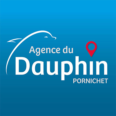 Coordonnées de l'agence immobilière du Dauphin à Pornichet